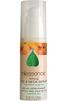 Miessence Organics Firming Eye & Neck Serum