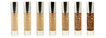 Pure Tinted Moisturizers