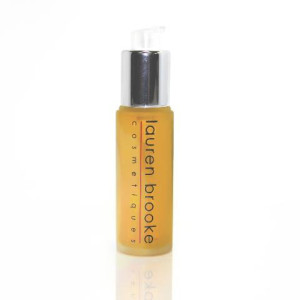 Organic Facial Serum by Lauren Brooke