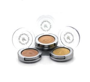 Luminous Face Highlighters by Lauren Brooke