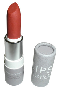 Fit Lips Vanilla Lip Stick & Gloss