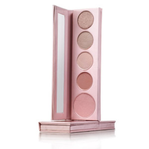 100% Pure Pretty Naked Pallette