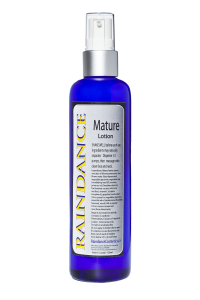 Raindance Mature Face Lotion