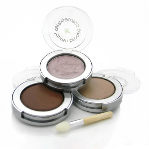 Lauren Brooke Cream Eye Shadows