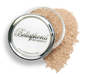Bellaphoria Powder Foundation