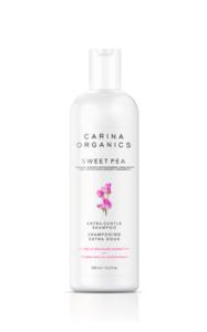 Carina Organics Shampoo (Extra Gentle)